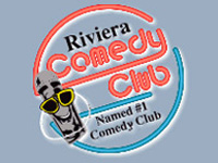 Riviera Comedy Club Dates 2011
