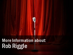 Rob Riggle Chicago IL
