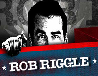 Rob Riggle Tickets Chicago