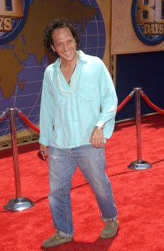 2011 Rob Schneider Show