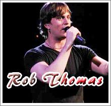 Rob Thomas Biloxi