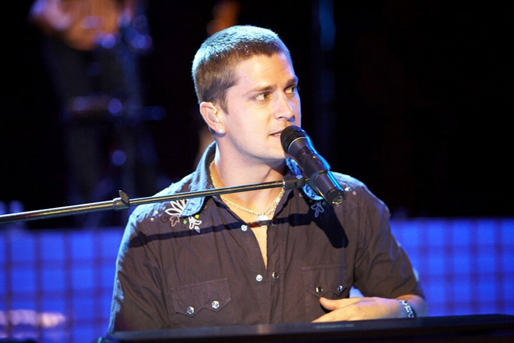 Rob Thomas Boston MA