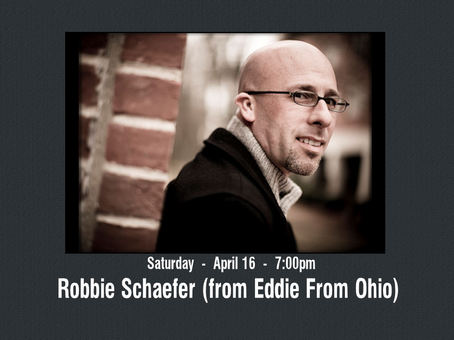 Robbie Schaefer Wolf Trap Tickets