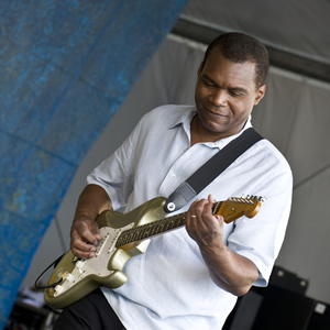 2011 Robert Cray Band
