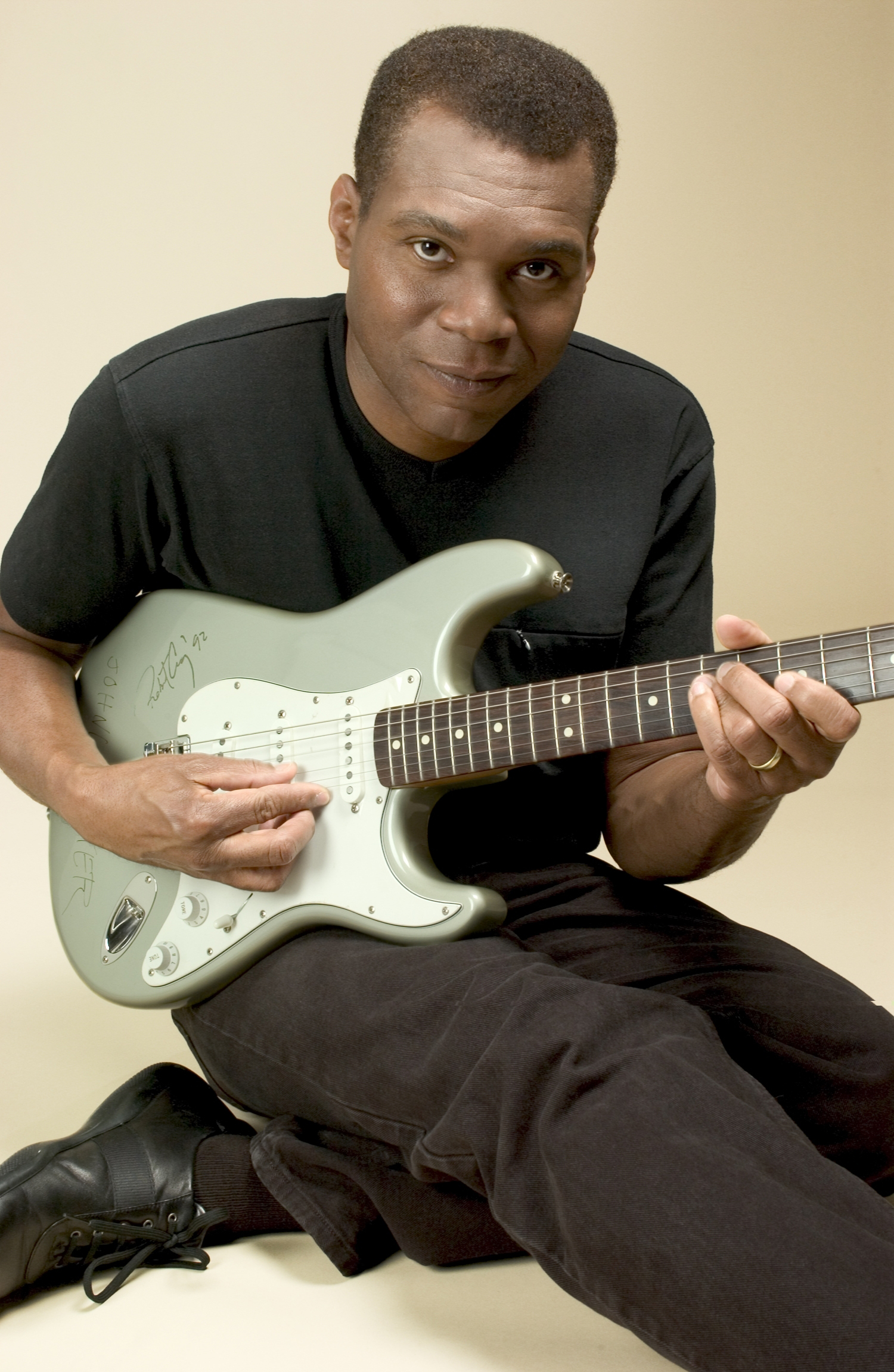 2011 Robert Cray Band Tour Dates
