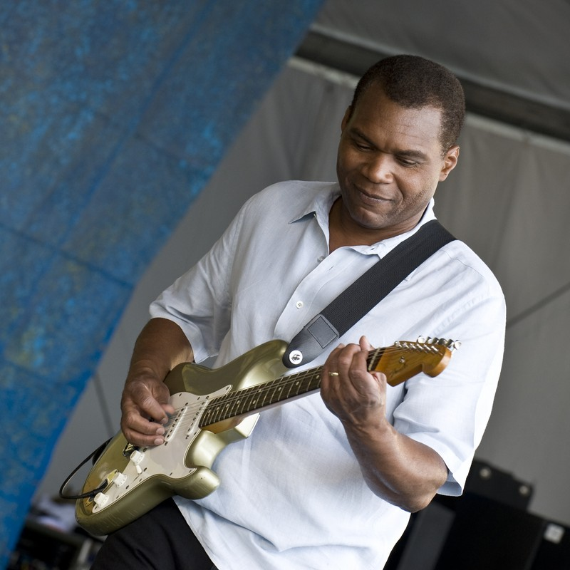 Robert Cray Band Tickets Show