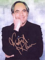 Dates Robert Klein 2011