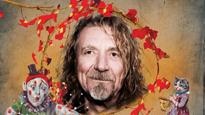 2011 Dates Robert Plant
