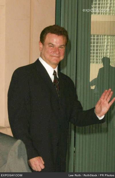 Robert Wuhl Tickets Bergen Performing Arts Center
