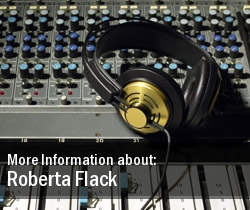 Roberta Flack Tickets Hollywood
