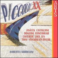 Concert Roberto Fabbriciani