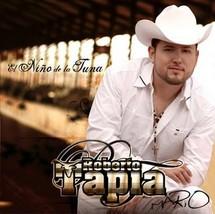 Roberto Tapia Dates 2011