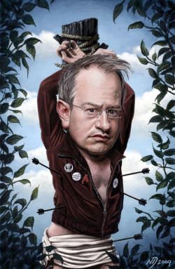 Tickets Show Robin Ince