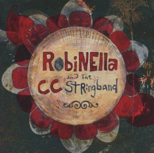 Robinella Ann Arbor MI