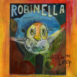 Robinella The Ark