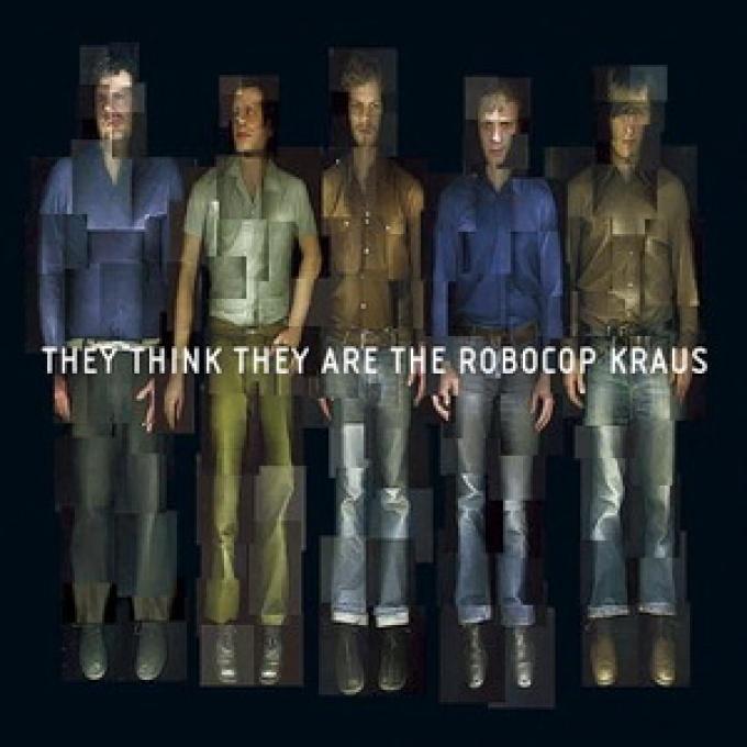 2011 Robocop Kraus