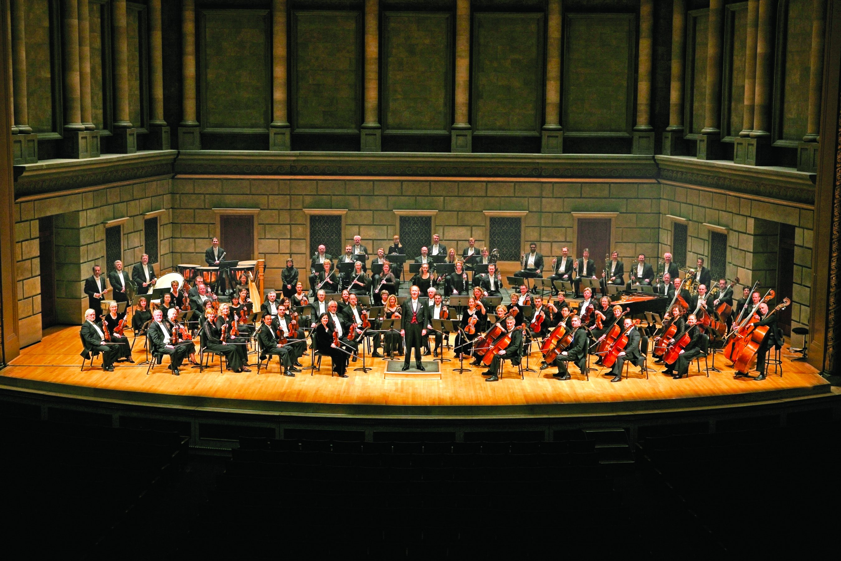 Rochester Philharmonic Orchestra Eastman Theatre Tickets