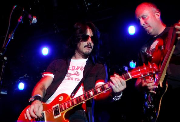 Rock And Roll Fantasy Camp Dallas