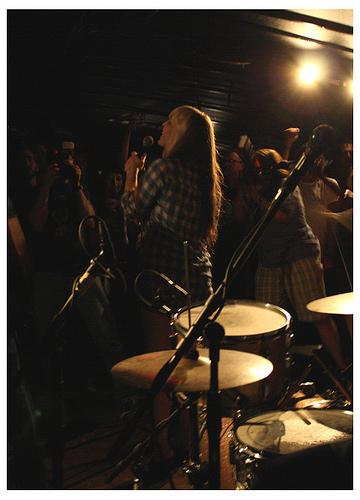 2011 Rock Off