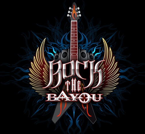 Show 2011 Rock The Bayou