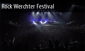 Rock Werchter Werchter Village
