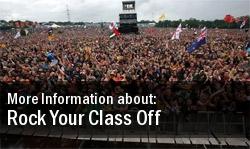 Rockaliforniafest Concert
