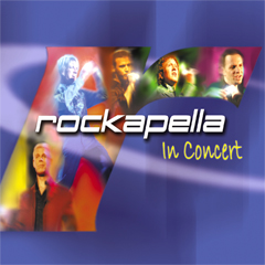 2011 Rockapella Holiday Show