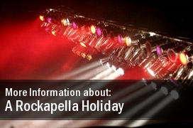 Show 2011 Rockapella Holiday Show
