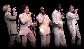 Show Rockapella Holiday Show 2011