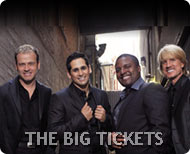 Rockapella Tickets