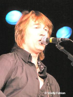 2011 Rockie Lynne