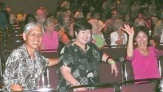 Rockin 50 S Party 2011