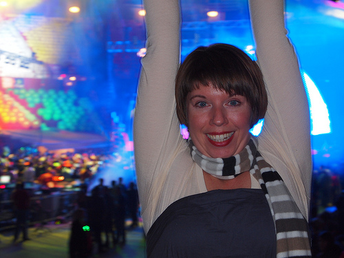 Rockin New Years Eve Bash 2011
