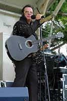 Rockin Oldies Spectacular 2011 Show