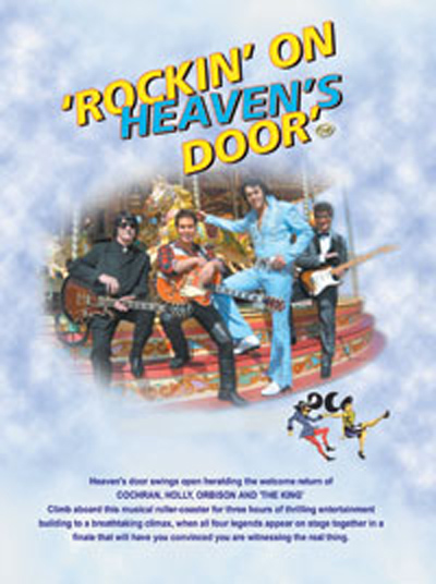Rockin On Heaven S Door Leas Cliff Hall