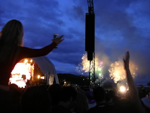 Tour 2011 Dates Rockness