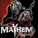Rockstar Energy Mayhem Festival 2011 Show