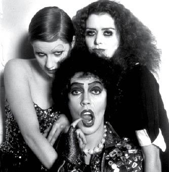 Concert Rocky Horror Picture Show