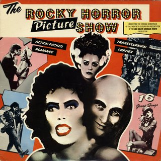 Show Tickets Rocky Horror Picture Show
