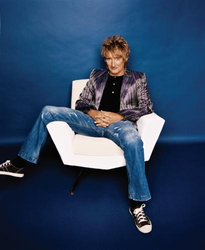 2011 Dates Rod Stewart Tour