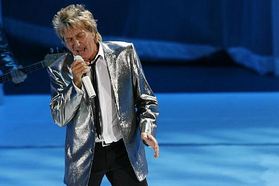 Rod Stewart Mohegan Sun Arena Ct Tickets