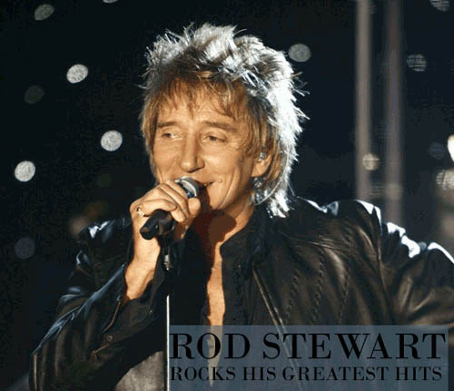 Rod Stewart Philips Arena Tickets