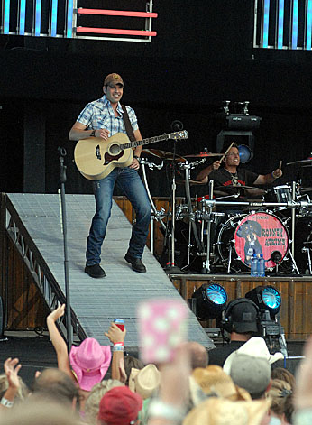 Rodney Atkins Houston