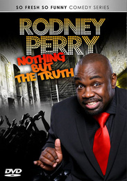 Rodney Perry Walker Theatre