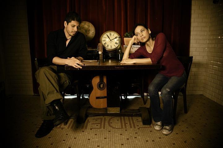 Rodrigo Y Gabriela Arlene Schnitzer Concert Hall