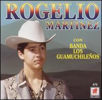 Rogelio Martinez Y Su Banda Los Angeles CA