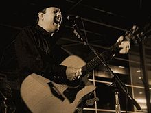 Dates Roger Creager 2011