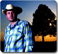 Roger Creager Tickets New Braunfels