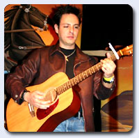 Roger Creager Tickets
