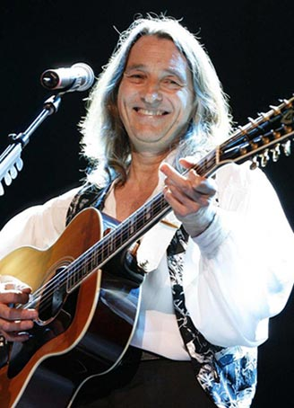 Roger Hodgson Tickets Montreal